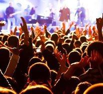 Concert tickets Charleston   Charlestontickets